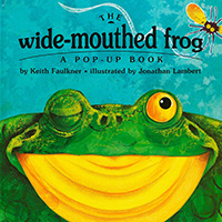 Books for Learning about Frogs