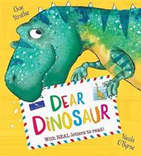 Dear Dinosaur: Dinosaur Books