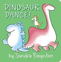 Dinosaur Dance : Dinosaur Books