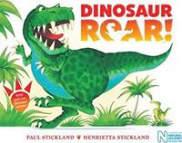 Dinosaur Roar : Dinosaur Books