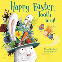 Happy Easter Tooth Fairy