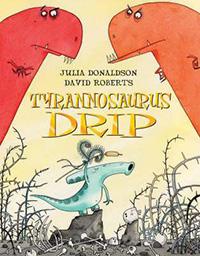 Tyrannosaurus Drip: Dinosaur Books
