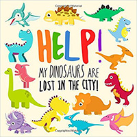 Books About Dinosaurs for Kids
