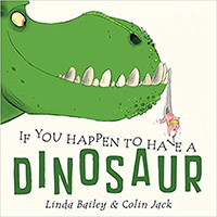 Dinosaur Picture Books for Kids