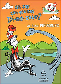 Books for Kids About Dinosaurs