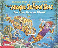 Picture Books About the Sea