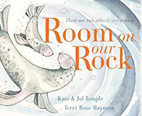 Room on our Rock: Marine Life Books