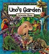Unos Garden