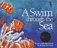 Ocean Informational Books for Kids