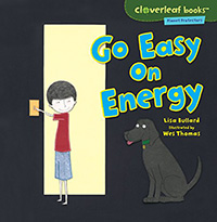 Go Easy on Energy