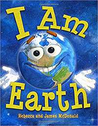 Earth Day Picture Books for Kids
