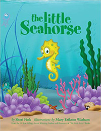 Book for Kids About the Ocean