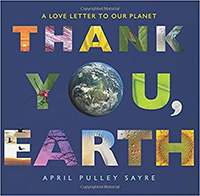 Thank You Earth