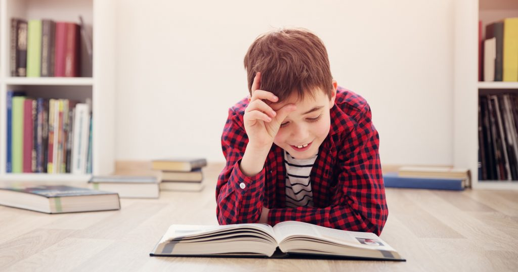 The Best Chapter Books for Kids Aged 6-12