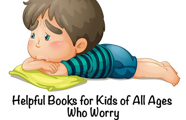 Books about Worries