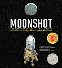 Moonshot Apollo 11