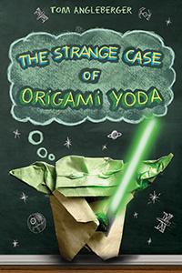 Origami Yoga