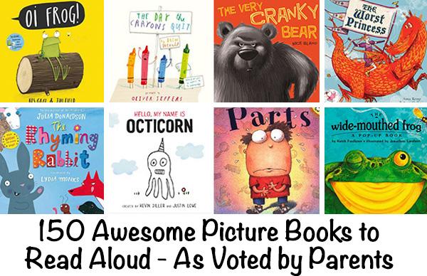 Best Books For Kids Booklist Kid Teacher Approved