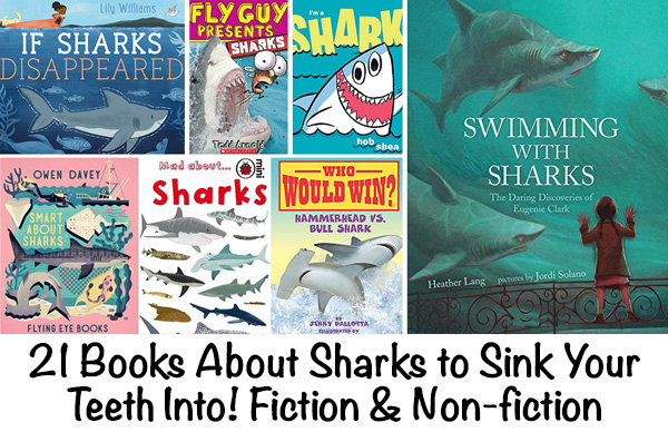 Shark Books