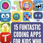 15 Super Cool Coding Game Apps for Kids Who Love to Code