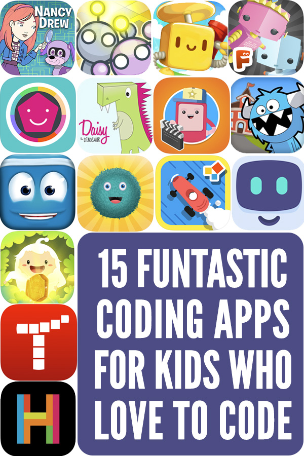 Coding for Kids: 12 Free Coding Games Websites for Learning