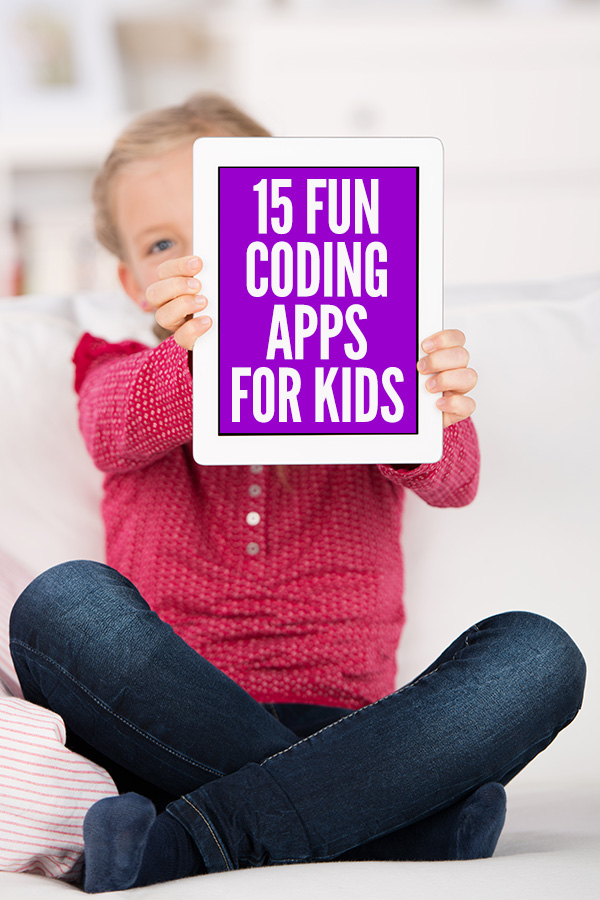 15 Cool Coding Apps for Kids