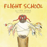 Flight School book