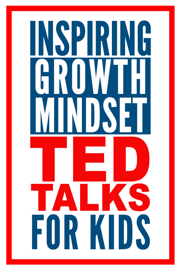 A Growth Mindset Could Buffer Kids From >> Growth Mindset Videos 10 Inspiring Tedtalks To Share With Your Kids