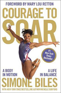 Courage to Soar: Growth Mindset Books