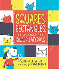 Squares Rectangles and Other Quadrilaterals