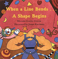 When a Line Bends