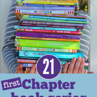 21 Best Chapter Book Series for Young Readers