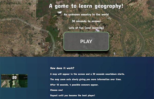 9 Free Online Geography Games for Kids: 9 Fun Ways to Learn ... Map Learning Games on map usa state map game, map of united states game warden, map of asia, map of usa states to learn,