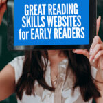 Reading skills websites for beginning readers