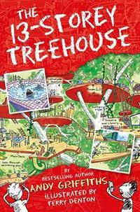 13 Storey Treehouse