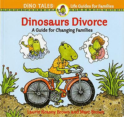 Dinosaur's Divorce