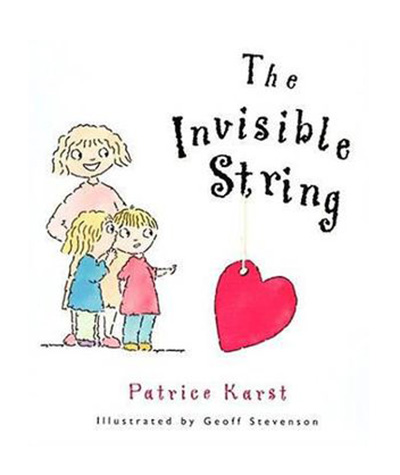 Books about Divorce and Separation: The Invisible String