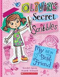 Olivias Secret Scribbles