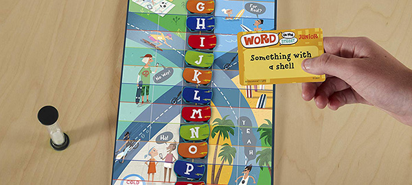 Word Games for Children