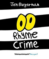Rhyme Crime: Fun Books about Words