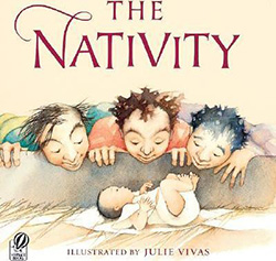 The Nativity picture book