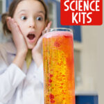 9 Super Kids Science Kits