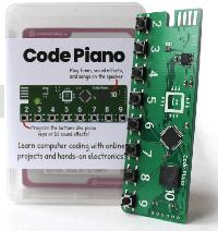 Code Piano