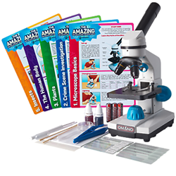 Kids Microscope set