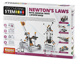 Newton's Laws Engineering Construction Kit