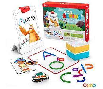 STEM gift ideas for preschoolers