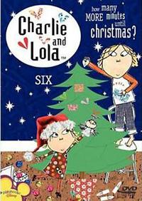 Charlie and Lola Christmas