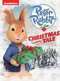 Peter Rabbit Christmas Tale