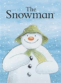 The Snowman Christmas movie