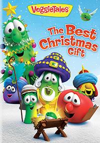 Veggietales Christmas movie